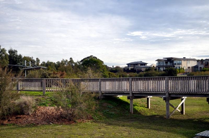 Summerfields Estate, Mornington